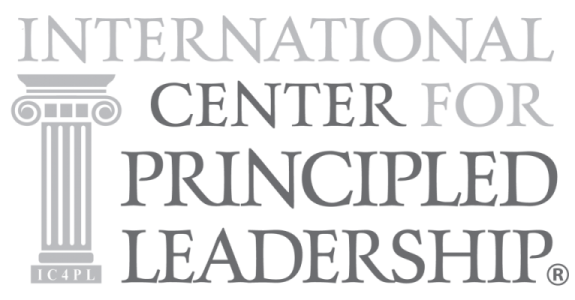International Center For Principle Leadership, Inc. - IC4PL - IC4PLeadership